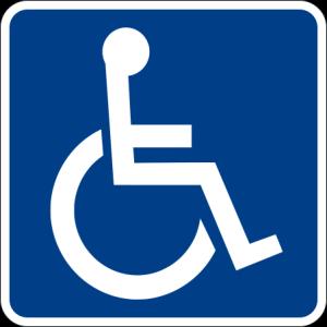 Questão de Terminologias – Pessoa com deficiência