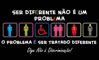 Perfil Discriminação